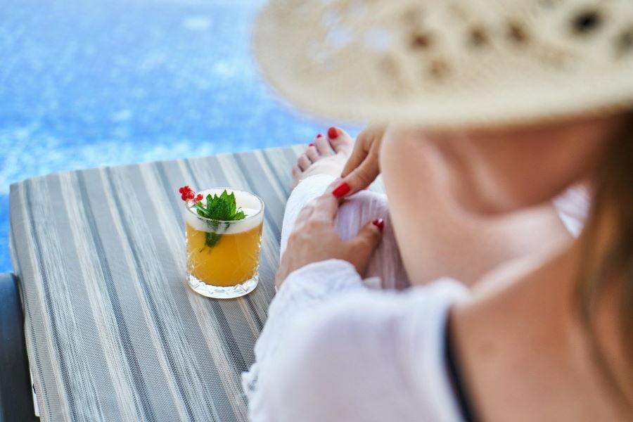 Séjour en club vacances tout compris